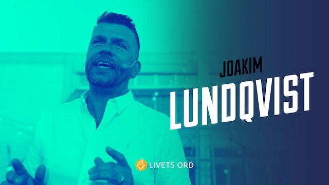 Europakonferensen 2020 - Söndag 19.00 - Joakim Lundqvist