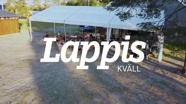 Lappiskväll Torsdag | Lapplandsveckan 2021