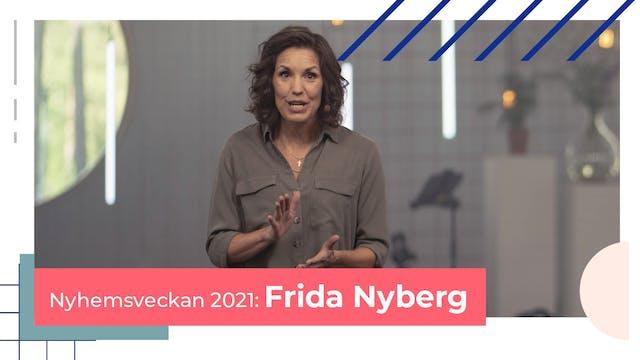 Kvällsmöte Tisdag | Nyhemsveckan 2021