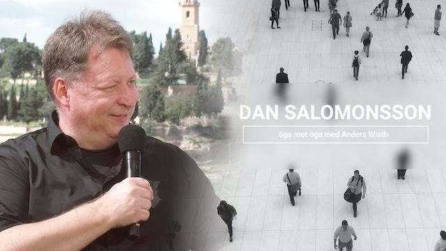 Dan Salomonsson | Reflexion
