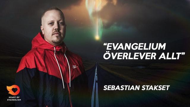 Evangelium övervinner allt | Det finns hopp