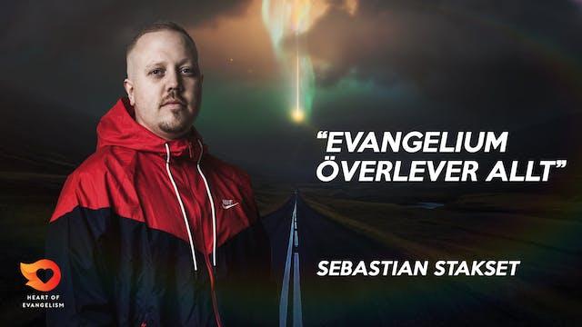 Evangelium övervinner allt | Det finn...