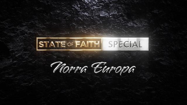 Norra Europa   State of Faith