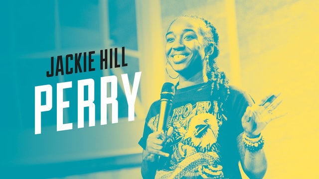 Jackie Hill Perry - 27 juli |Europakonferensen 2019