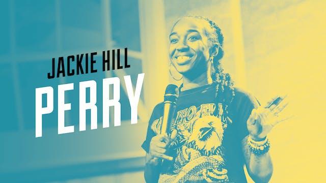 Jackie Hill Perry - 27 juli |Europak...