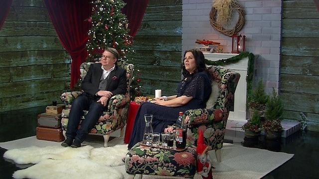 """Inför programmet """"Because of Bethlehem"""""""