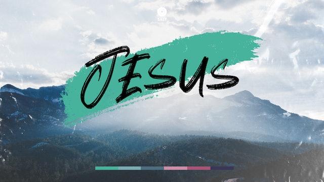 Salt | Daniel Matthiesen: 100 dager med Jesus (29.08.21)