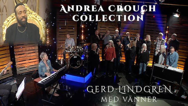 Andrae Crouch Collection | Gerd Lindg...