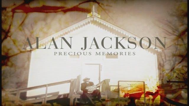 Precious Memories | Alan Jackson