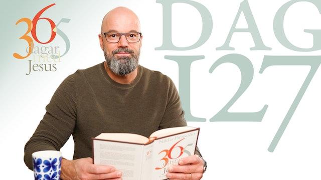 Dag 127: All makt | 365 dagar med Jesus