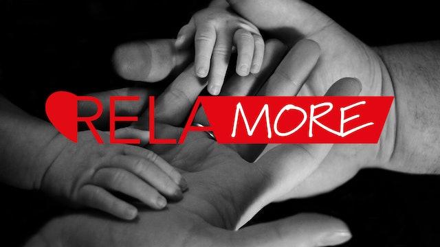 Relamore: Ett Program om Relationer