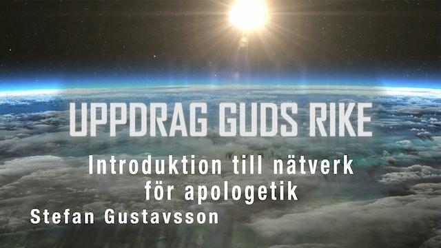 Introduktion till nätverk för apologetik | Uppdrag Guds Rike