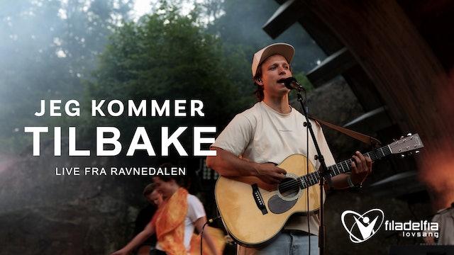 Filakrs | JEG KOMMER TILBAKE + MIN LENGSEL - Ravnedalen 2021
