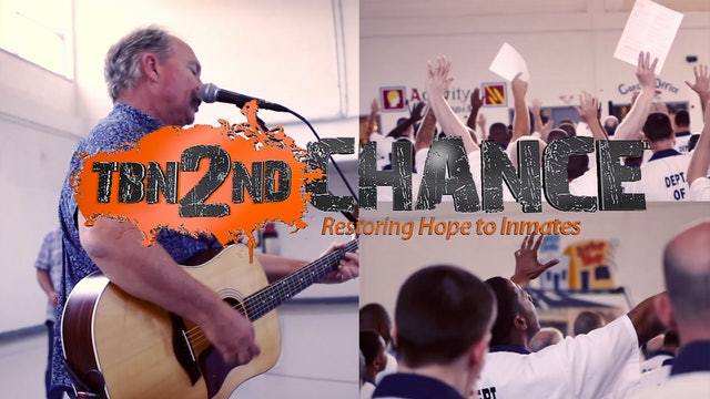 TBN 2nd Chance - nytt hopp till fångar