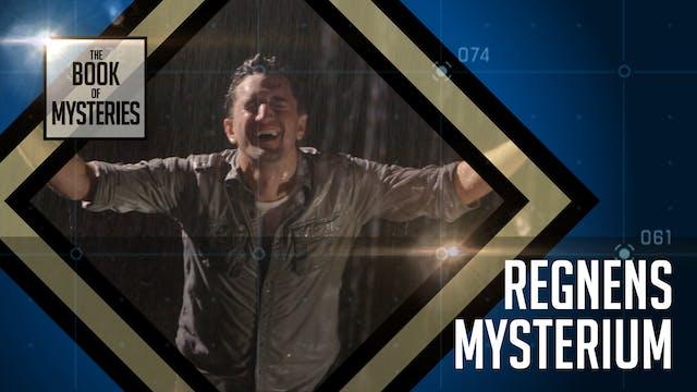 Regnens mysterium | Mysteriernas bok