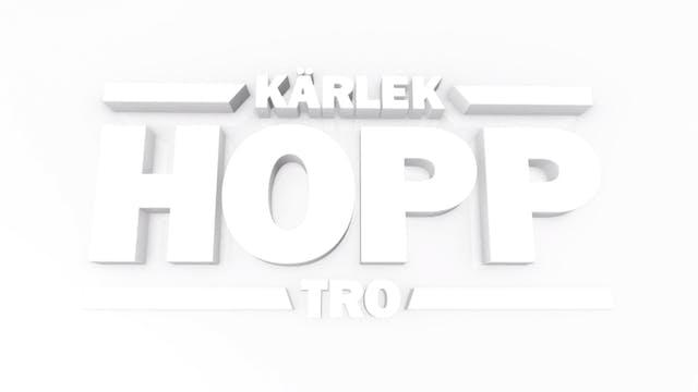 1 juni | Hopp