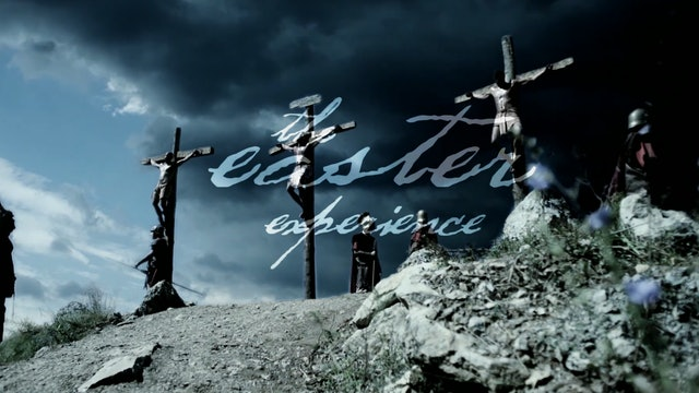 5. Korset | The Easter Experience