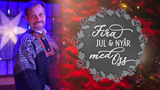 Juldagen del 3 | Fira jul och nyår me...