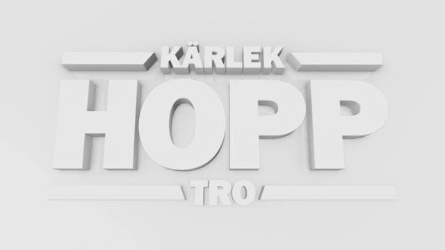 Hopp Västerås - 5 april | Hopp