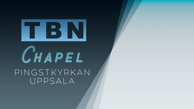 19 april | Pingst Uppsala