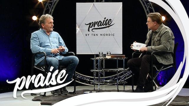 Birger Borgemo | Praise by TBN Nordic