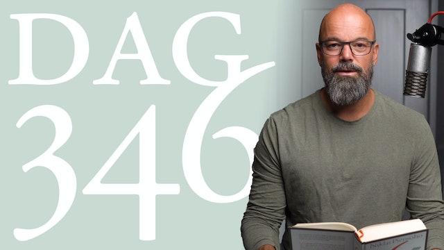 Dag 346: Varför ska man be? | 365 dagar med Jesus
