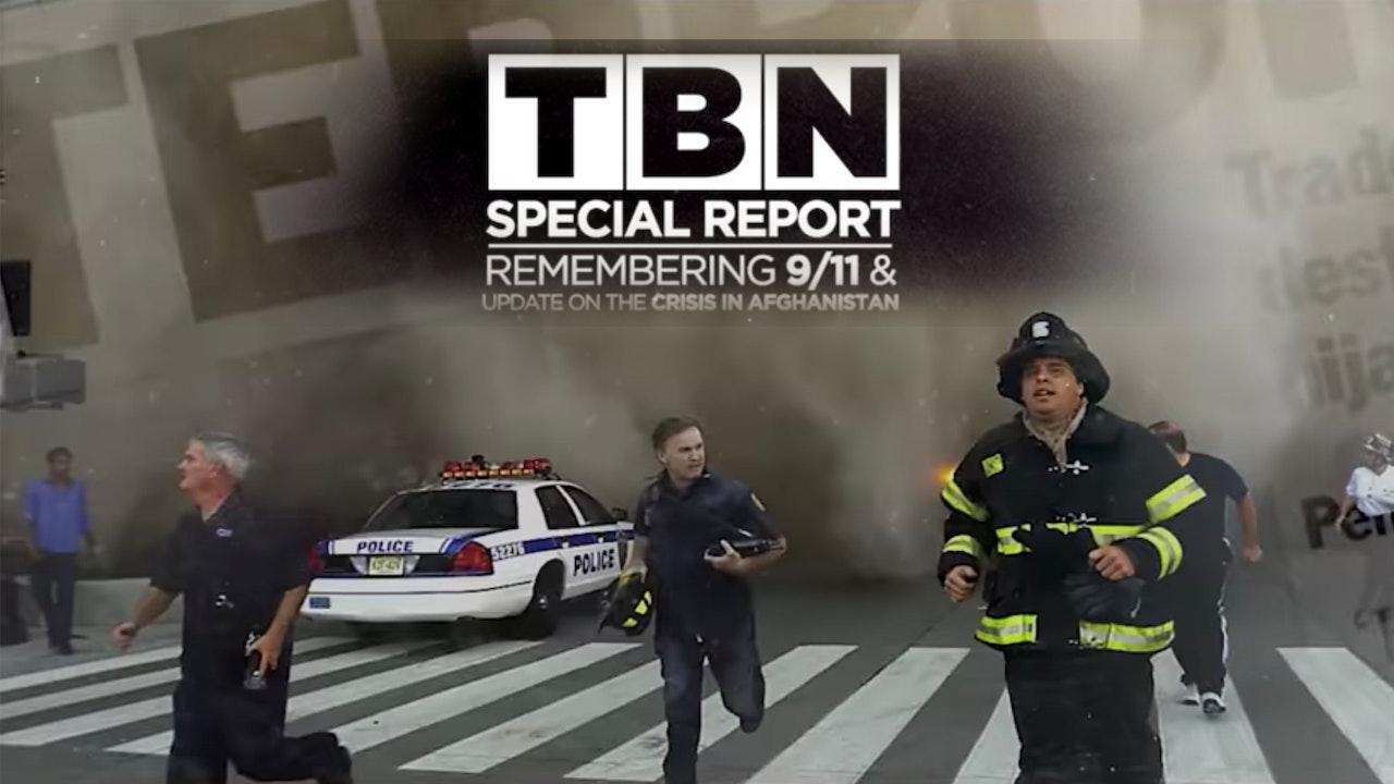 11 September - Special