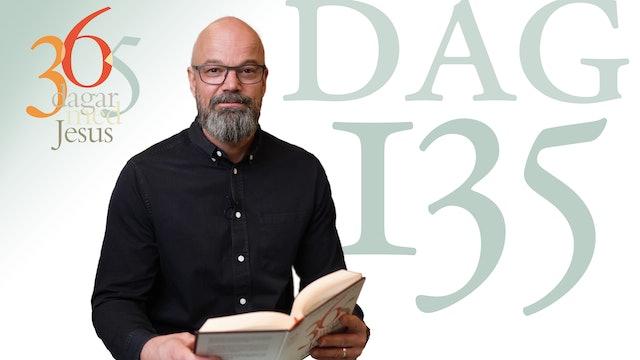 Dag 135: Offentlighetsprincipen | 365 dagar med Jesus