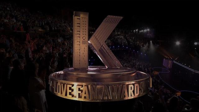K-LOVE AWARD 2021