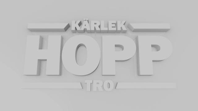 26 april | Hopp