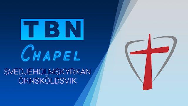 Svedjeholmskyrkan | TBN Chapel