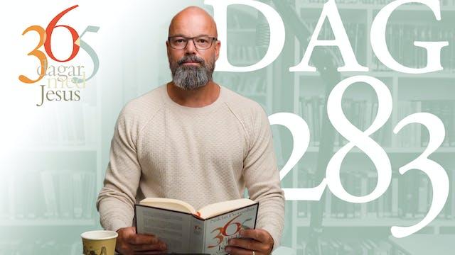 Dag 283: Dig själv då? | 365 dagar me...