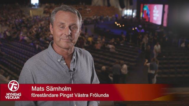 Christoffer Öhrvall 17 juni Predikan ...