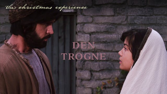 Den Trogne | The Christmas Experience