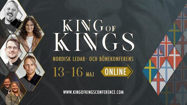 King of Kings 2021