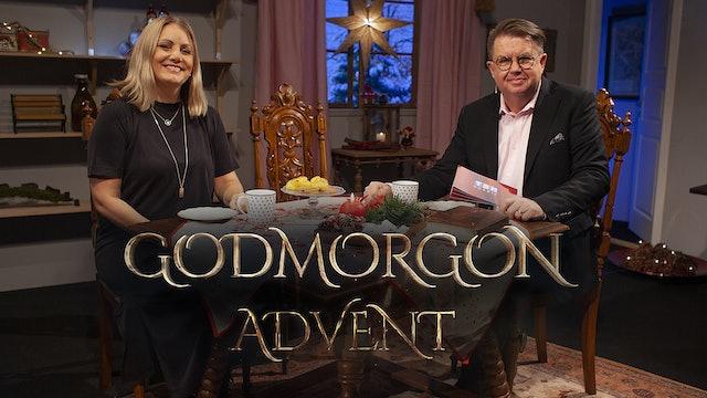 15 december | Godmorgon Advent