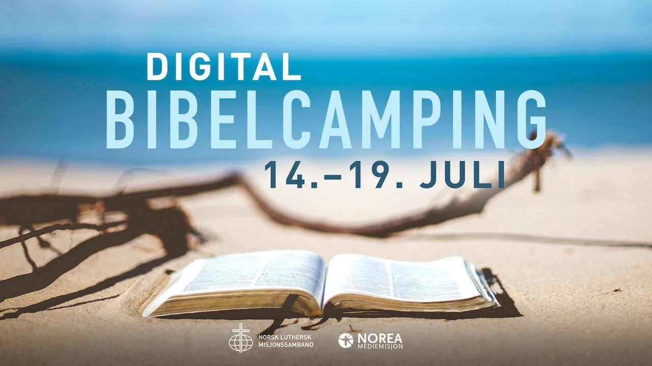 Digital Bibelcamping