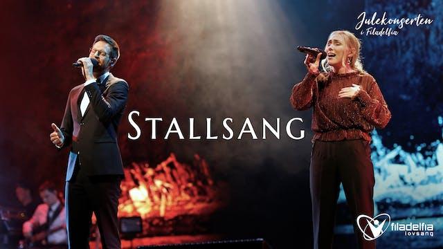 STALLSANG - Julekonserten 2020