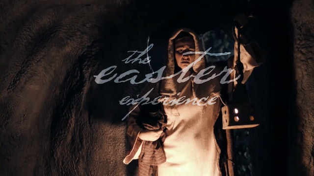 6. Graven | The Easter Experience