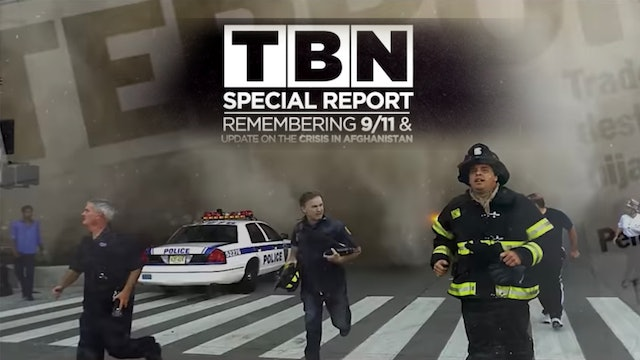 Remembering 9/11   TBN Special Report