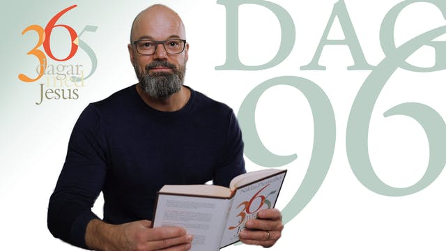 Dag 96: Ofarlig att komma nära | 365 ...