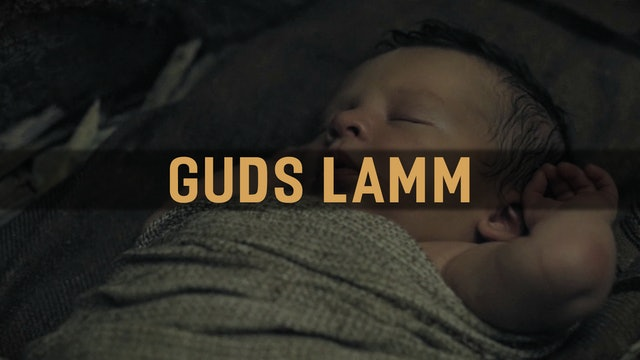 Guds lamm | Tetelestai