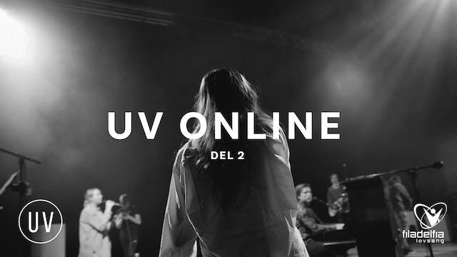 UVOnline DEL2