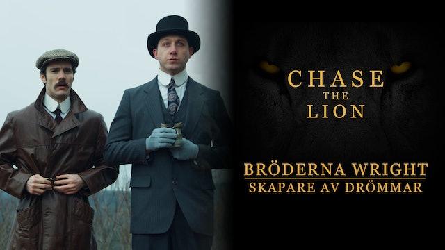 En dröm inuti en dröm | Chase the lion