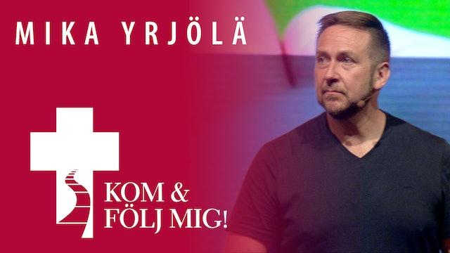 Mika Yrjölä 2 | Nyhemsveckan 2019
