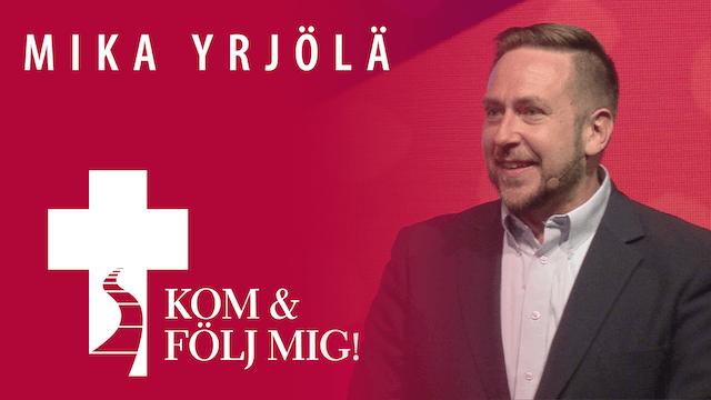Mika Yrjölä | Nyhemsveckan 2019