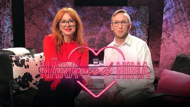 Marcus Andersson | Nära med Nina