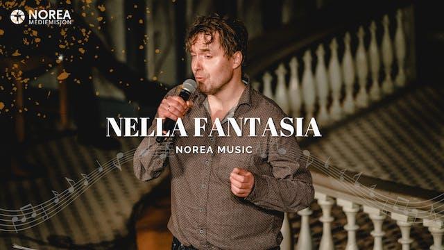 Norea Music | Nella Fantasia