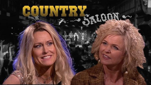 Countrysaloon  | Del 2