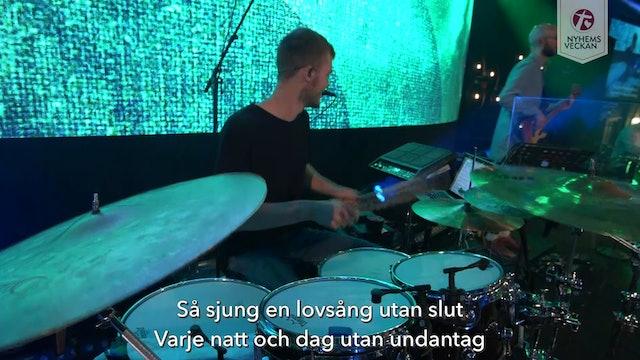 Tatta Lennartsson Nattmöte | Nyhemsveckan 2017